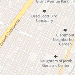 Directions for Metropolitan Wireless in Bronx, NY 267 E 167th St