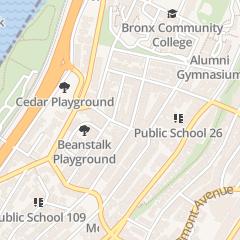 Directions for MI Gente Multiservice in Bronx, NY 185 W Burnside Ave