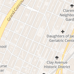 Directions for Royal Travel & Tours Inc in Bronx, NY 1114 Morris Ave Apt 2h