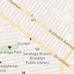 Directions for Pc Repair in Brooklyn, NY 983 Halsey St