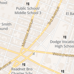Directions for Duane Reade Pharmacy in Bronx, NY 2939 3Rd Ave