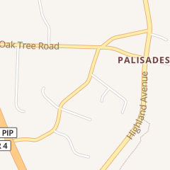 Directions for Palisades Florist Concierge in Palisades, NY