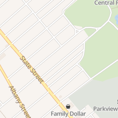 Directions for Chuck Wagon Diner in Schenectady, NY 63 Western Pkwy