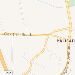 Directions for Palisades Community Center in Palisades, NY 675 Oak Tree Rd