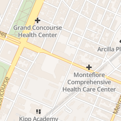 Directions for Chipotle Mexican Grill in Bronx, NY 260 E 161st St