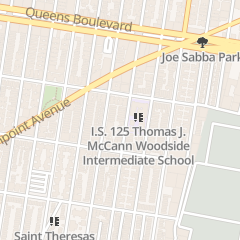 Directions for Woodside Tailor Shop in Woodside, NY 4756 46th St
