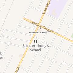 Directions for Memphis King llc in Schenectady, NY 1902 Van Vranken Ave
