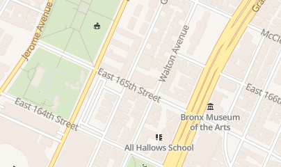 Directions for Angela Unisex in Bronx, NY 99 E 165