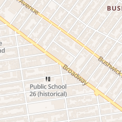 Directions for Trax in Brooklyn, NY 1295 Broadway Ste D