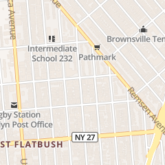 Directions for Lock Pros in Brooklyn, NY 926 Clarkson Ave