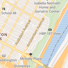 Directions for Yeshiva University in New York, NY 500 W 185Th St
