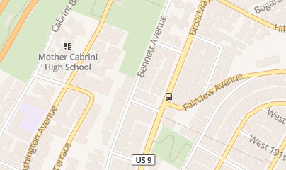 Directions for I-Brauhaus-NYC in New York, NY 209 Bennett Ave Unit 6d