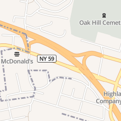 Directions for Palisades Auto Sales in Nyack, NY 28 Route 59