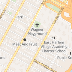 Directions for Pleasant Auto Repair in New York, NY 351 E 119th St