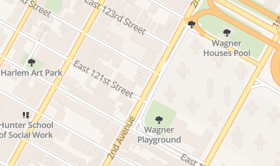 Directions for Harlem East Life Plan in New York, NY 2367-69 Second Avenue
