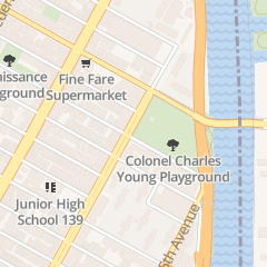 Directions for A M Animal Training in New York, NY 720 Lenox Ave