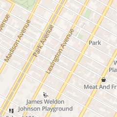 Directions for Lancaster Madison in New York, NY 1885 Lexington Ave