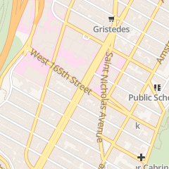Directions for Gythenis in New York, NY 3959 Broadway