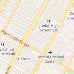 Directions for Mother A M E Zion Church in New York, NY 142 W 137th St