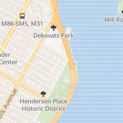 Directions for East River Tenants Corporation in New York, ny 200 E End Ave