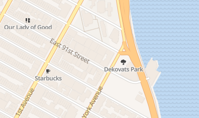 Directions for Land Rover Lease Deals in New York, NY 431 E 91st St