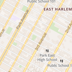 Directions for 106 Flower Shop Corp in New York, NY 172 E 106th St Frnt 2