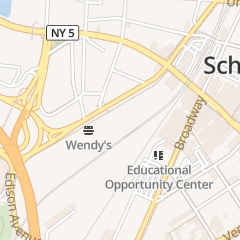 Directions for Wolberg Electrical Supply CO Inc in Schenectady, NY 152 Erie Blvd