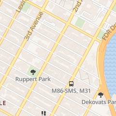 Directions for Green Forest Foot & Body Work in New York, NY 312 E 93rd St