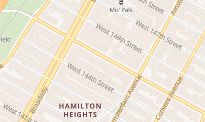 Directions for Brand's Wine & Liquor in New York, NY 550 W 145th St