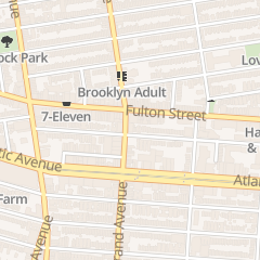 Directions for Autolocks Repaire 24 Hour in Brooklyn, NY 509 Nostrand Ave