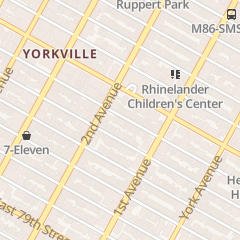 Directions for Ying Natural Health llc in New York, NY 330 E 85th St Apt C