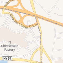 Directions for Palisades Center Ice Rink in West Nyack, NY 4900 Palisades Center Dr