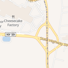 Directions for Palisades Auto Sales in West Nyack, NY 412 Route 59