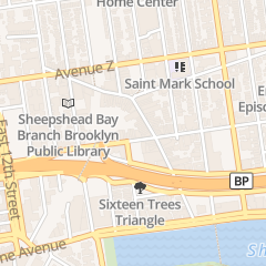 Directions for Xpress Capital in Brooklyn, NY 1605 Voorhies Ave Ste 3