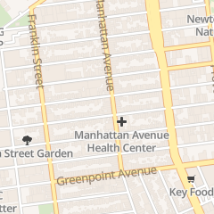 Directions for The Salvation Army in Brooklyn, NY 981 Manhattan Ave