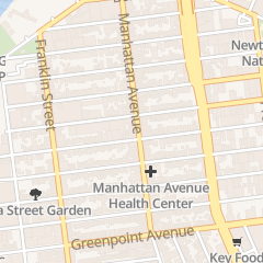 Directions for The Thing in Brooklyn, NY 1001 Manhattan Ave