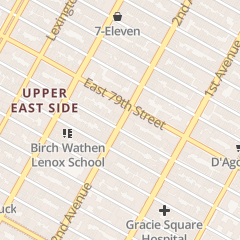 Directions for Hi-Life Restaurant in New York, NY 1503 2nd Ave
