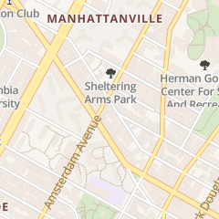 Directions for Surroundings Flowers & Events in New York, NY 1351 Amsterdam Ave