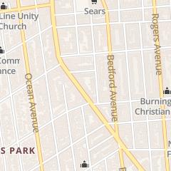 Directions for Dollar Tree in Brooklyn, NY 1183 Flatbush Ave