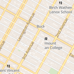 Directions for Primrose Florist Inc in New York, NY 1225 3rd Ave