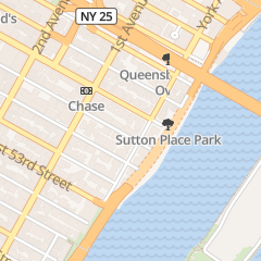 Directions for Apartments and Apartments Houses in New York, NY 14 Sutton Pl S