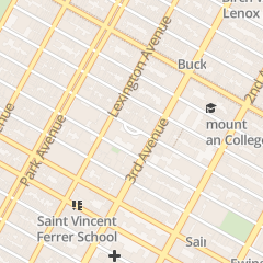 Directions for Pampered Pets in New York, NY 150 E 69th St Apt 10e