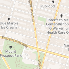 Directions for Institute for Community Living in Brooklyn, NY 828 Washington Ave Ste A
