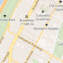Directions for Book Culture in New York, NY 536 W 112th St