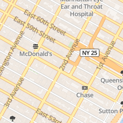Directions for Graceful Services in New York, NY 1097 2nd Ave