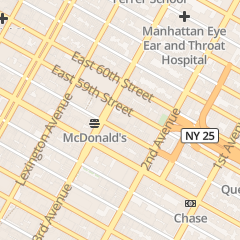 Directions for Chesney S Inc in New York, NY 979 3rd Ave
