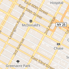 Directions for Efls Answering Service in New York, NY 227 E 56th St