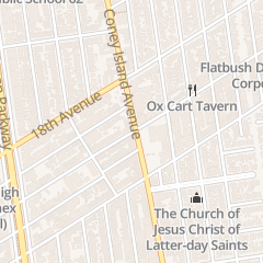 Directions for Xpert Tax Place in Brooklyn, NY 980 Coney Island Ave