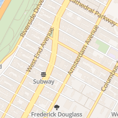 Directions for Juice Generation in New York, NY 2730 Broadway
