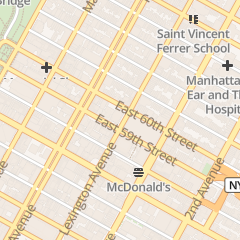 Directions for Edwards Angell Palmer & Dodge Llp in New York, NY 750 Lexington Ave FL 6